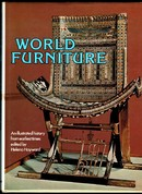 Online antikvárium: World Furniture
