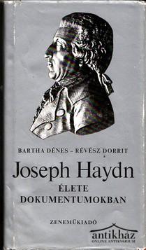 Joseph Haydn élete dokumentumokban