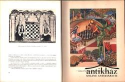 A sakkjáték világa