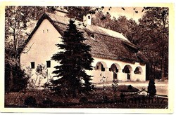 """Veszprém. """"Bakonyi ház"""""""