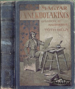 A magyar anekdotakincs II. kötet