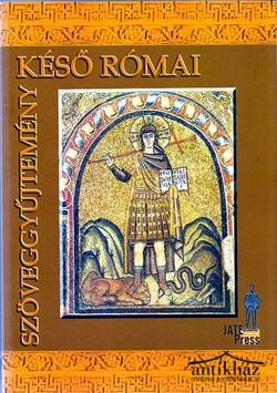 Késő római szöveggyűjtemény