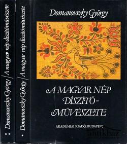 A magyar nép díszítőművészete