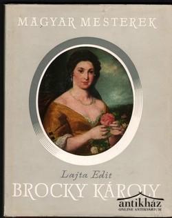 Brocky Károly (1807-1855)
