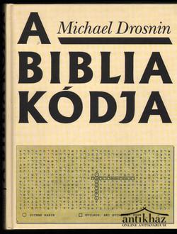 A Biblia kódja