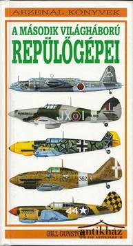 A második világháború repülőgépei