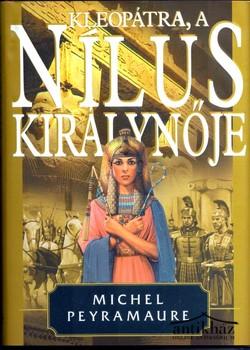 Kleopátra, a Nílus királynője