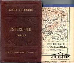Österreich und das angrenzende Ungarn
