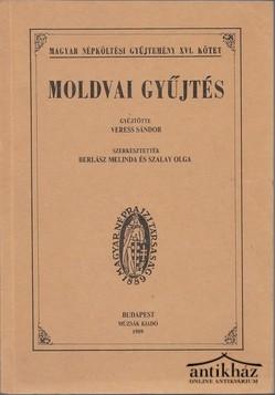 Moldvai gyűjtés