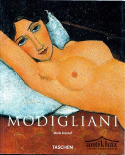 Modigliani, Amedeo (1884-1920)