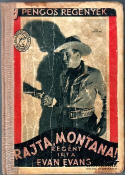 Rajta, Montana!