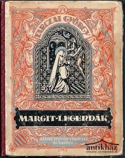 Margit-legendák