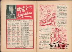 Pesti Hirlap naptára 1939