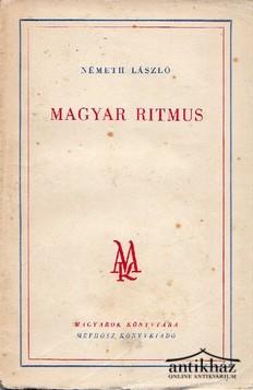 Magyar ritmus