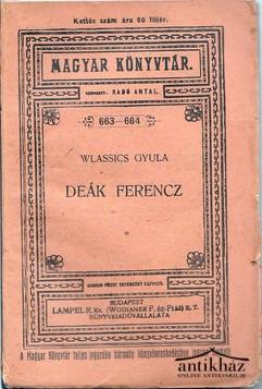 Deák Ferencz
