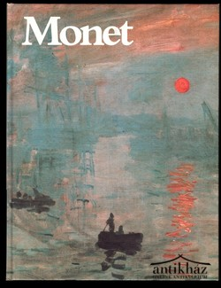 Monet művészete 1870-1889