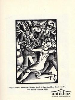 A Magyar Bibliophil Társaság évkönyve I-II. I. 1921-1928; II. 1929-1931.