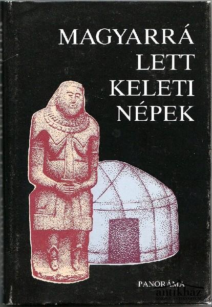 Keleti népek