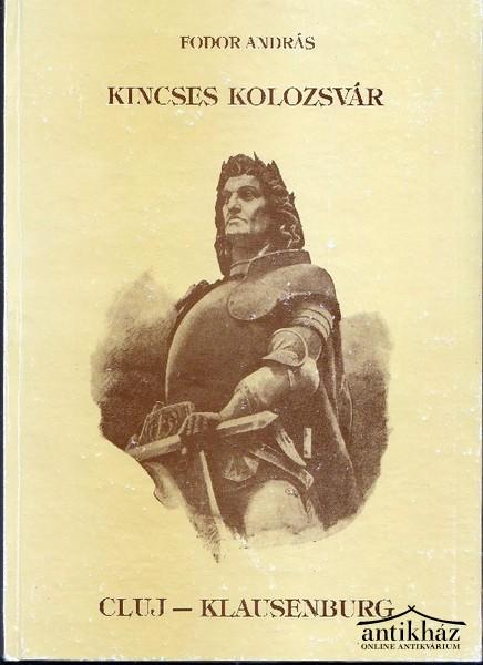 """Képtalálat a következőre: """"Kincses Kolozsvár"""""""