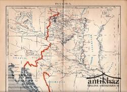 Az avar történelem forrásai I. Hozzá tartozik: Pannonia térkép (Pallas lex. melléklete)