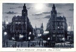 Klotild paloták, Budapest