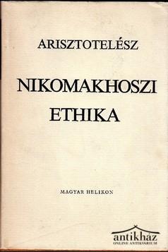 Nikomakhoszi ethika