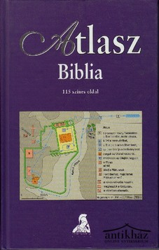 Atlasz Biblia