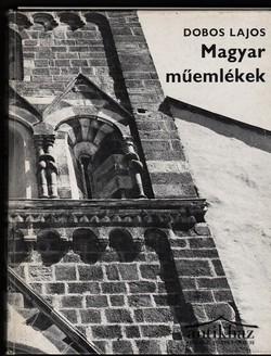 Magyar műemlékek eredeti ár: 1200.-