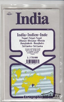 sri LankaIndia, Nepal, Bhután, Banglades,