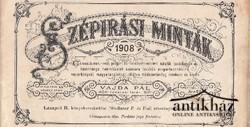 Szépírási minták 1908.