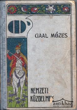 Nemzeti küzdelmek. Történeti elbeszélések a régi időkből a magyar ifjúságnak