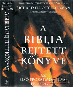 A Biblia rejtett könyve