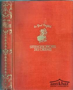 Sittengeschichte des Orients (Kelet erkölcstelen története)