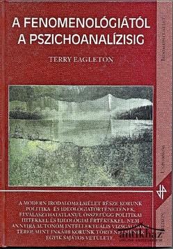 A fenomenológiától a pszichoanalízisig