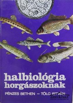 Halbiológia -horgászoknak