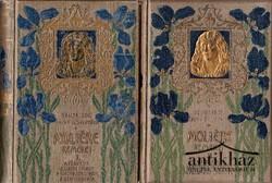 Moliére remekei I-II. kötet