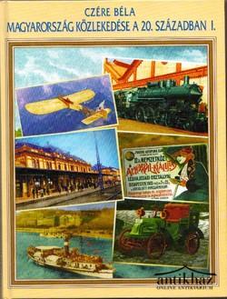Magyarország közlekedése a 20. században I.