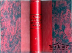 Egy évszázad élettörténete 1814-1914 I-II. (egybekötve)