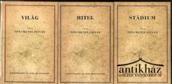 Hitel, Világ, Stádium Reprint kiadás