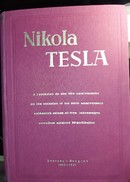 Online antikvárium: Nikola Tesla - 