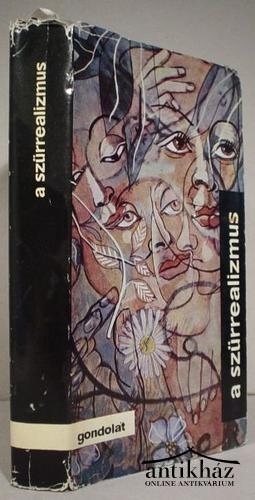 Szürrealista könyvek